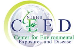 NIEHS Center for Environmental Exposures and Disease at Rutgers