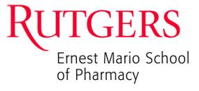 Rutgers Ernest Mario School of Pharmacy